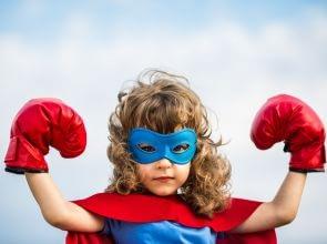 Celebrate your Child's Uniqueness