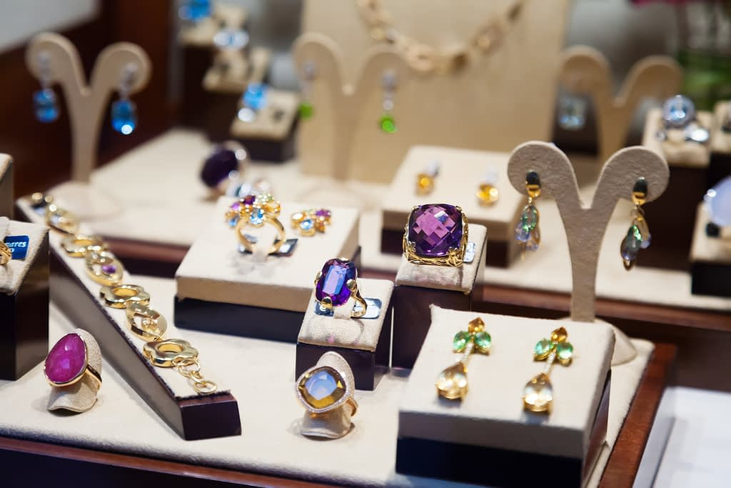 Jewelry Stores Digital Marketing Guidelines